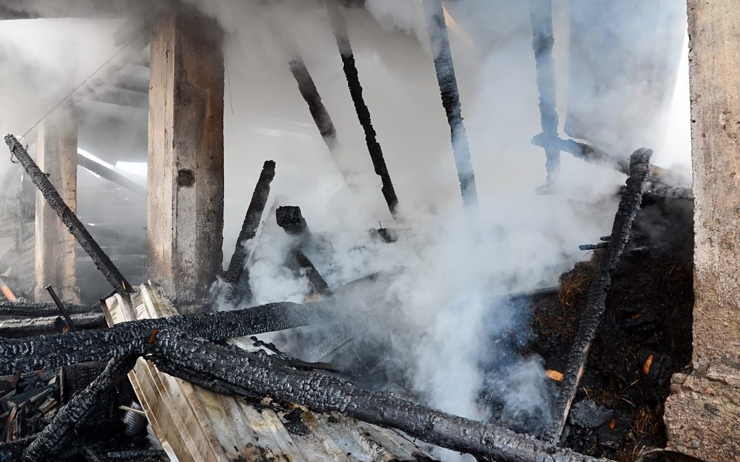 What is Fire Damage Restorations Service?