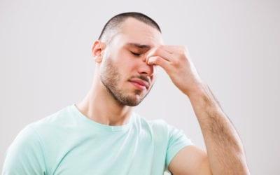 Mold Allergy Symptoms